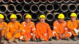 ONGC injects cash and resources into Daman offshore project