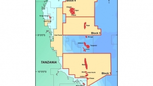 Ophir frustrated by East Pande block drills offshore Tanzania