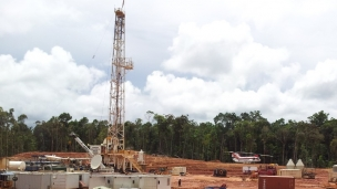 Horizon Oil awarded Papua New Guinea gas project contract