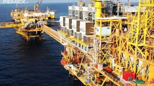 China eyes Latin America oil and gas potential