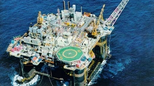 Petrobras strikes pre-salt oil