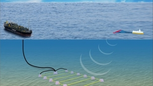 Petrobras prepares 4D seismic project in the Santos Basin