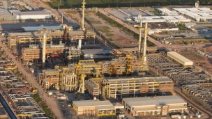 Petrobras begins Abreu e Lima Refinery start-up in Brazil