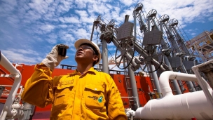 Fluor-Technip awarded EPC contract at Malaysia RAPID refinery project