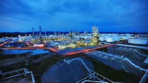 Yokogawa completes FEED for Petronas at RAPID project