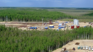 PetroNeft flows oil at Tungolskoye Western Siberia well