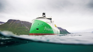 Polarcus Limited is pleased to announce that the Company has signed a Letter of Award with TGS-NOPEC Geophysical Company ASA for the charter of the company's 3D seismic vessel, Polarcus Adira