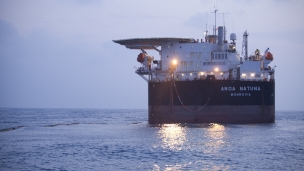 Premier Oil has announced that gas production from the Pelikan field in the Natuna Sea Block A offshore Indonesia commenced on 9 March 2015