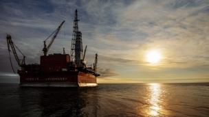 Gazprom Neft lauds millionth barrel of oil from Prirazlomnoye arctic project
