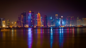 The 8th Middle East Artificial Lift Form (MEALF) will be held on 3-5 February 2015 at The Ritz-Carlton Hotel in Doha, Qatar