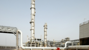 Saudi Aramco pumping in excess of USD 100bn into refining over the next decade