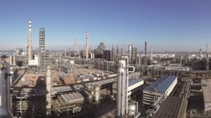 CB&I awarded additional refining contract by Shenhua Ningxia