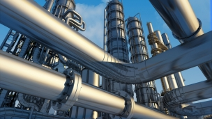 Honeywell nets China downstream process technology contract