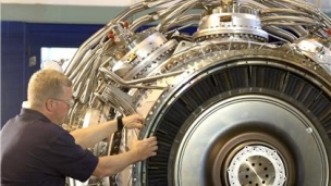 Siemens buys Rolls-Royce gas turbine and compressor business