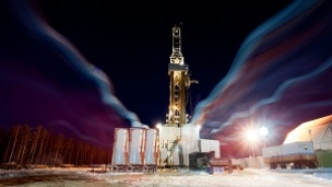 Commercial inflows of oil, gas and condensate have been acquired in four exploration wells on Rosneft's licensed blocks, which were handed over to Verkhnechonskneftegaz for operational activities on geologic survey, exploration and production of hydrocarbon crude