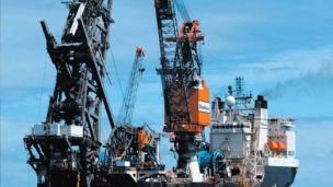 Saipem wins USD 1 8bn Kashagan offshore pipeline contract off