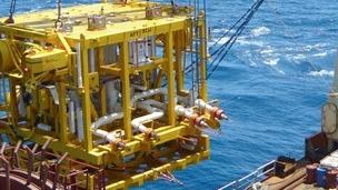 BG enlists OneSubsea in 10-year subsea equipment pact