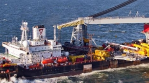 BG awards Seaway Heavy Lifting transportation and installation contract offshore Trinidad