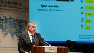 Rosneft continues alone with Kara Sea arctic exploration