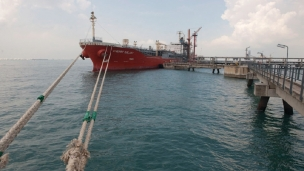 Shell's Malaysian wildcat finds gas reserves