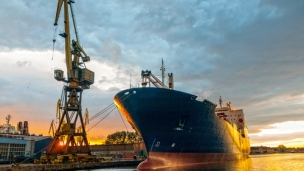 DNV urges increased safety in shipping