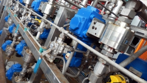 Brazilian supplier invests in O&G tech research