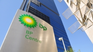 BP raises global energy demand in 2030