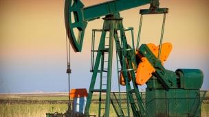 Onshore oil pump