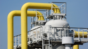 Eastern Europe to helm shale gas revolution