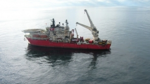 Oceaneering breaks ROV depth record offshore India