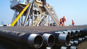 Keppel to build five new oil rigs for Petrobras