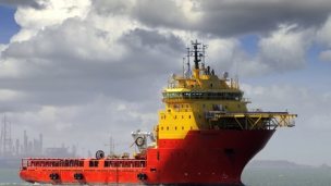 Subsea 7 equipment deployed in North Sea gas field