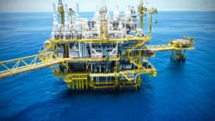 Petrobras, BP hit oil offshore Brazil