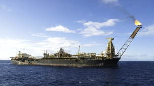 US firm supplies automation equipment to UK oil giant