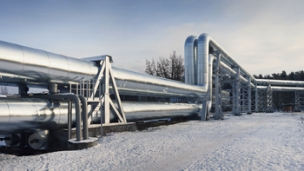 Russia world's top pipeline constructor