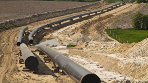 BP, Total, Socar to fund TAP gas pipeline