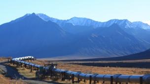 488km pipeline
