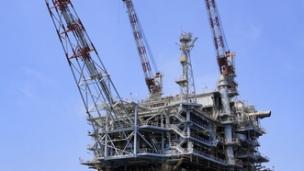 Canadian shale gas asset