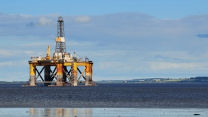 Statoil begins drilling new discovery in North Sea