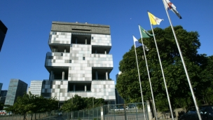 Oil and gas production in 2012 down 1%, says Petrobras