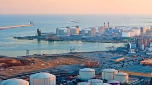 Australia's largest single resource project
