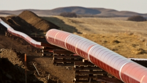 China: Shew gas pipeline to come online this year and spark growth