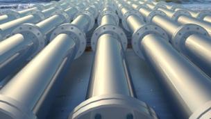Russia considers South Stream pipeline via Croatia