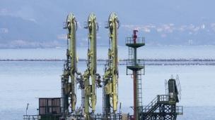 Ukraine to build new LNG terminal