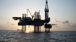 Frontier Oil secures UMW jack-up for Philippines offshore play
