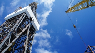 Keppel rig to drill offshore India