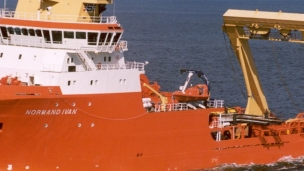 Solstad Offshore ASA (SOFF) has received a Letter of Award from Murphy Sabah Oil Co.,Ltd. (Murphy) for hire of the anchor handling vessel Normand Ivan