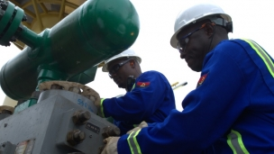 Vaalco extends exploration licence at Block 5 offshore Angola