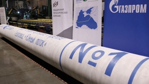 Saipem to construct second section of South Stream Transport