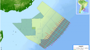 Spectrum gathers seismic data for Uruguay 2015 licensing round